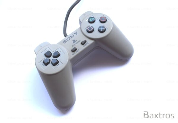 PS1 Original Controller Play station Playstation One Controller Retro