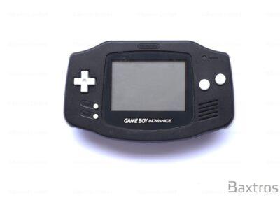 Nintendo Gameboy Advance Black Console (c) Baxtros Limited