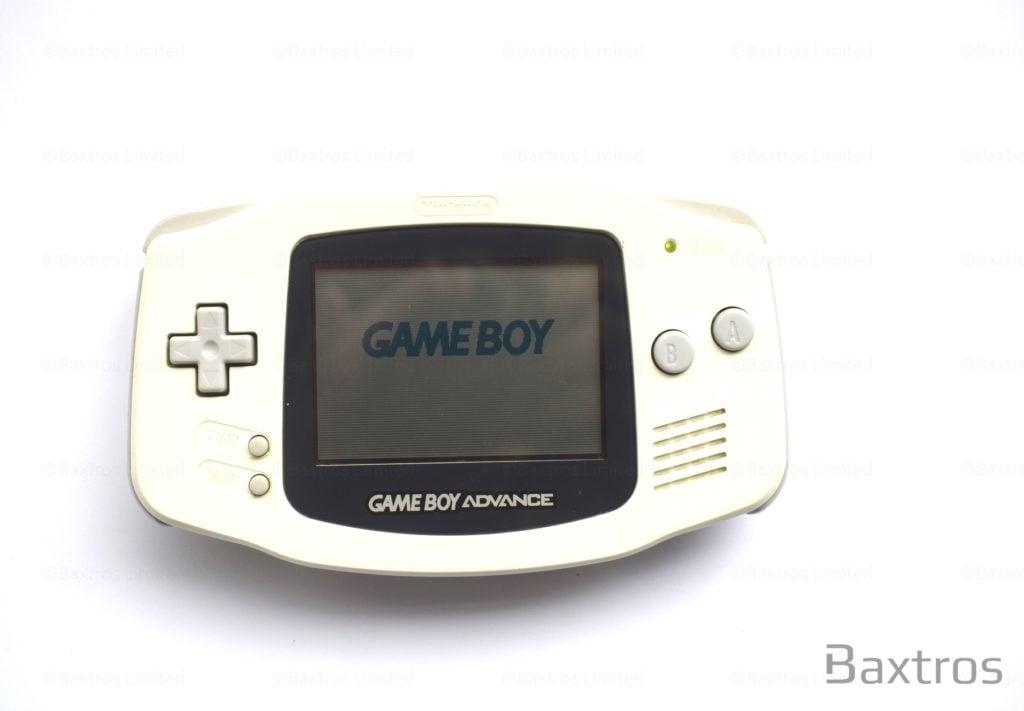 gba gameboy advance