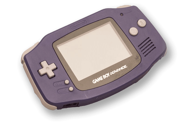 Gameboy Advance | retro gaming from Baxtros UK