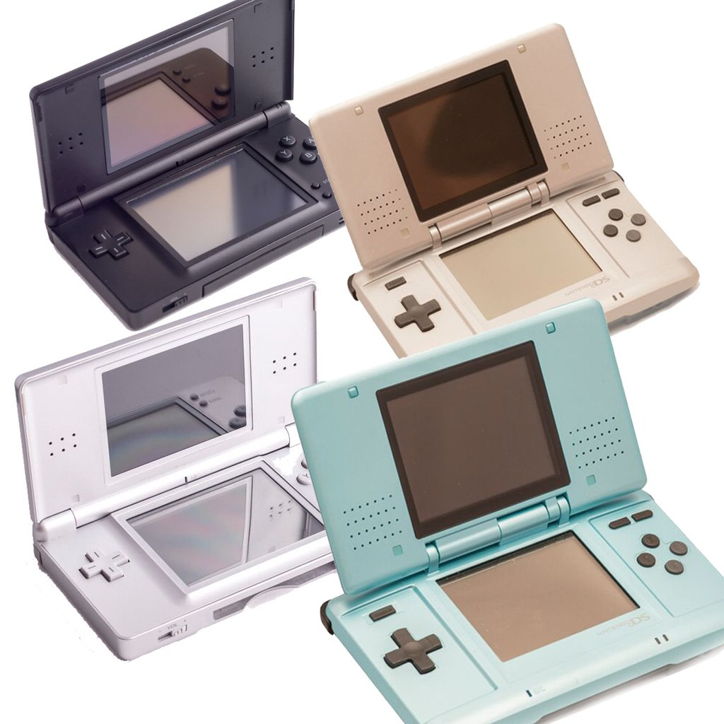 retro gaming consoles for sale nintendo ds