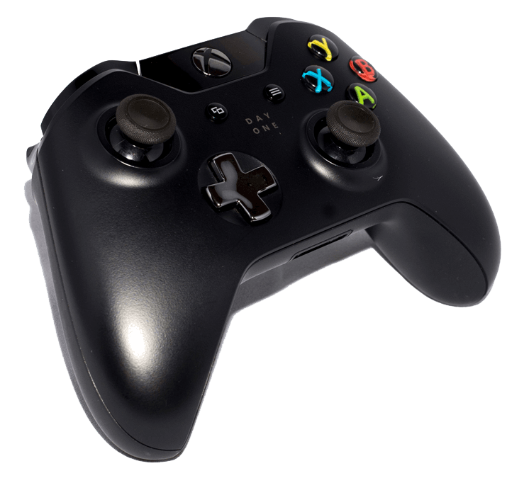 Xbox 1 controller to buy online | retro gaming from Baxtros