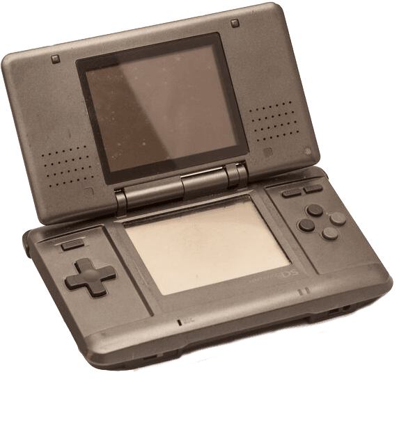 Black DS Lite to buy online