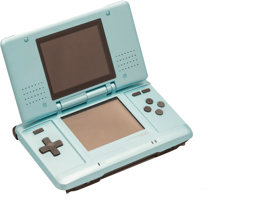 Blue DS Lite to buy online