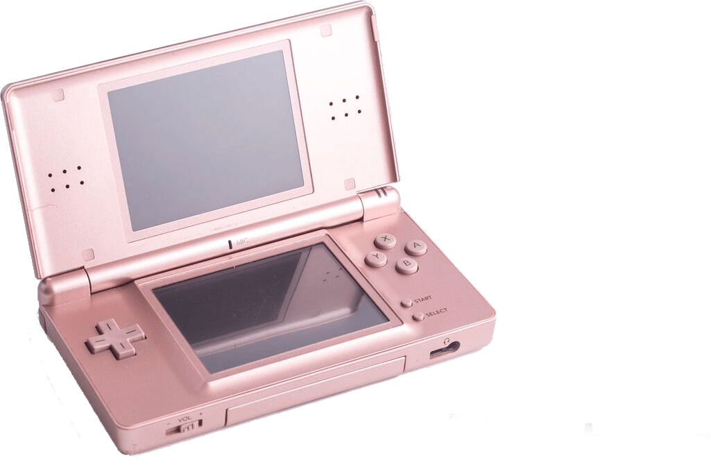 Pink DS Lite to buy online