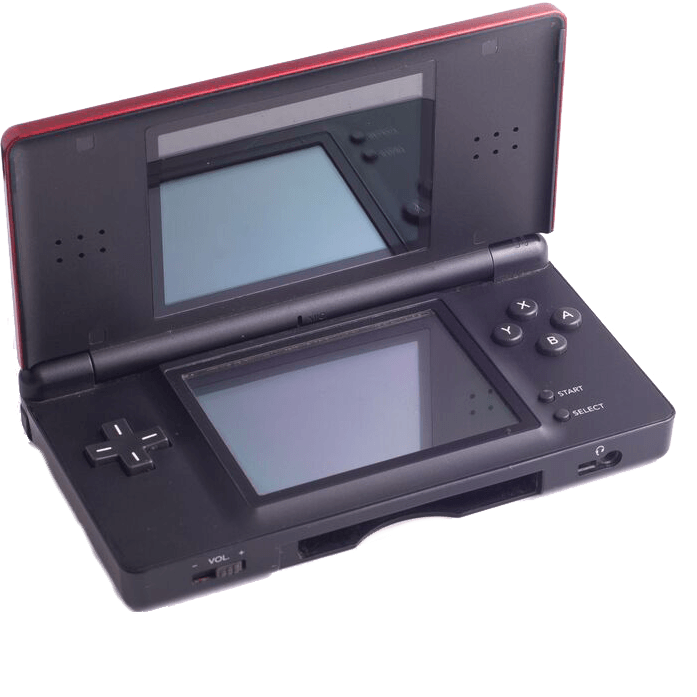 Red DS Lite to buy online