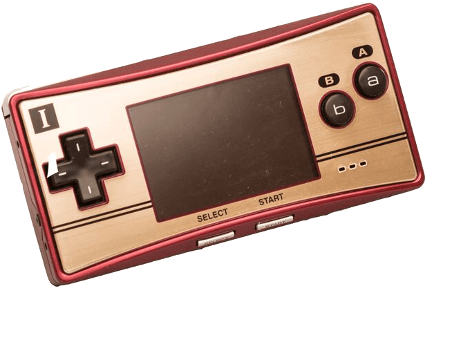 Famicom Gameboy micro to buy online