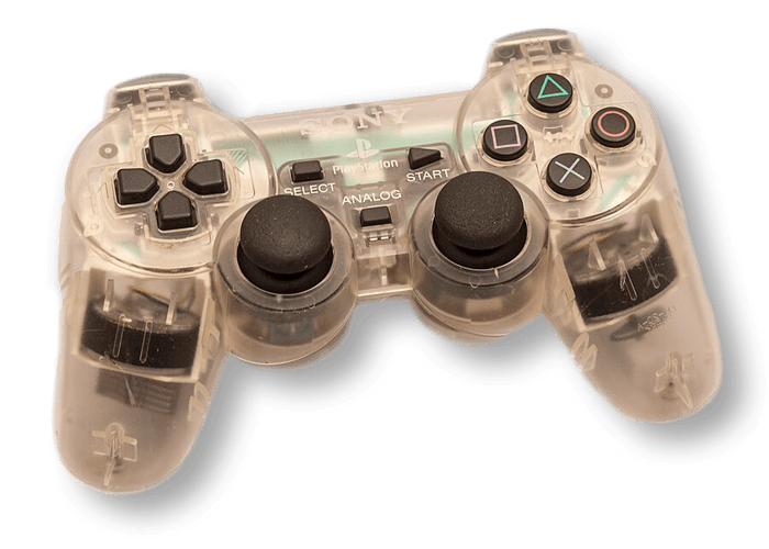 PS3 controller to buy online | retro gaming from Baxtros