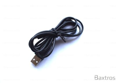 1.2 Meter USB Charging Cable For Nintendo 3DS Console