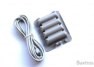 Wii Fit Battery Pack For Nintendo Wii Balance Board