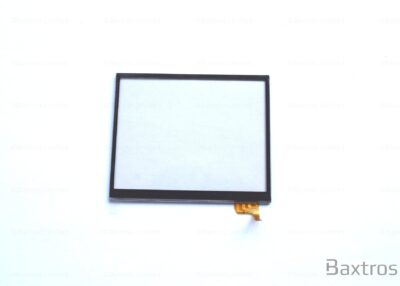 Replacement Digitizer For Nintendo DS Lite Console
