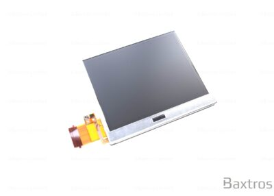 Replacement Bottom Screen For Nintendo DS Lite Console