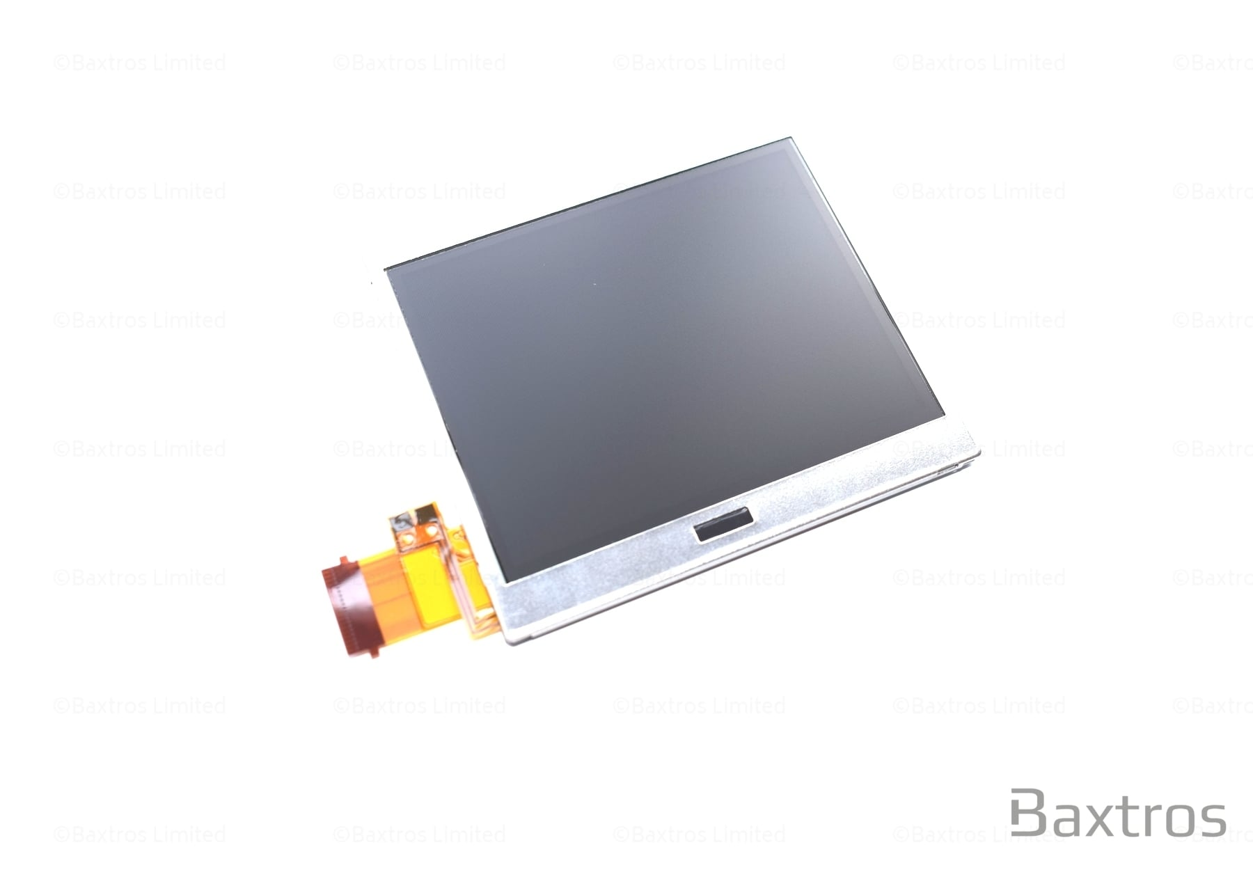 Bottom lcd screen for ds