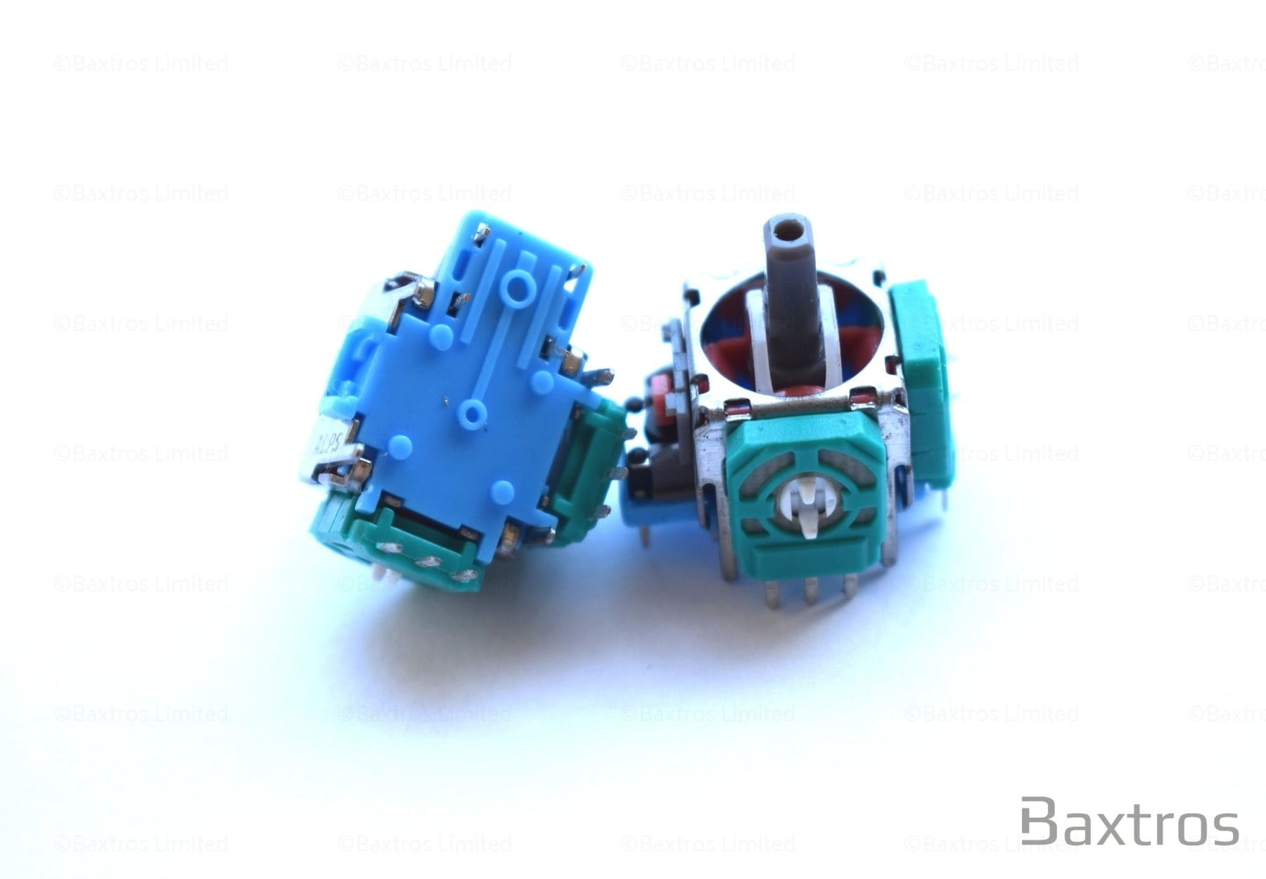 X2 Replacement 3 Pin Analogue For Xbox One Controller