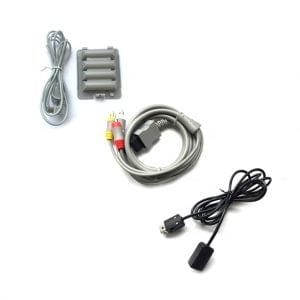 Nintendo Wii & NES Accessories