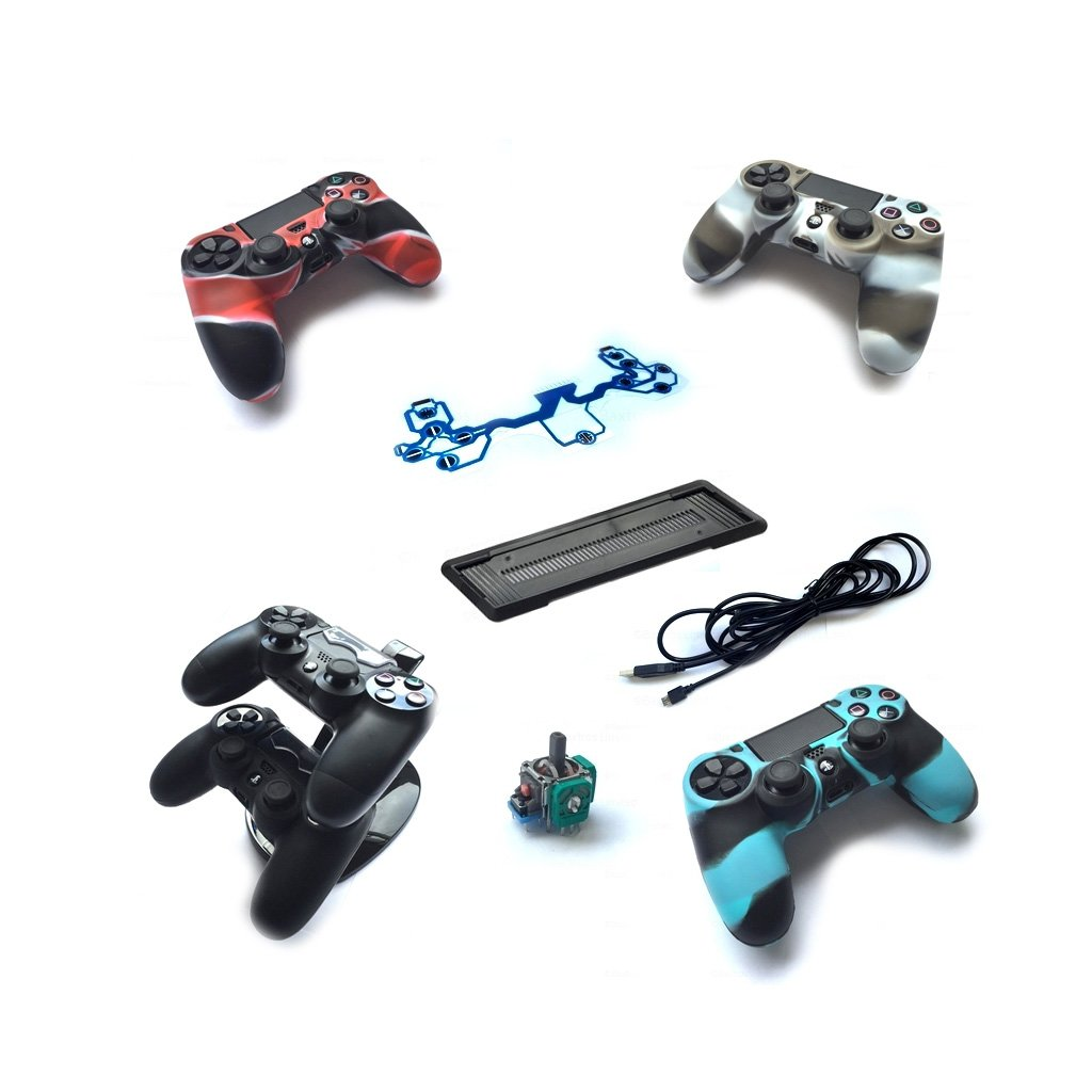 retro gaming accessories ps4