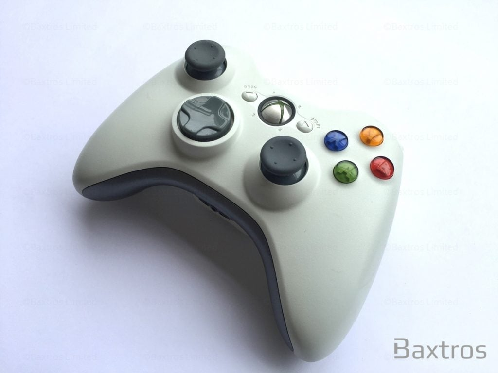 Official xbox 360 controller : Best buy appliances clearance