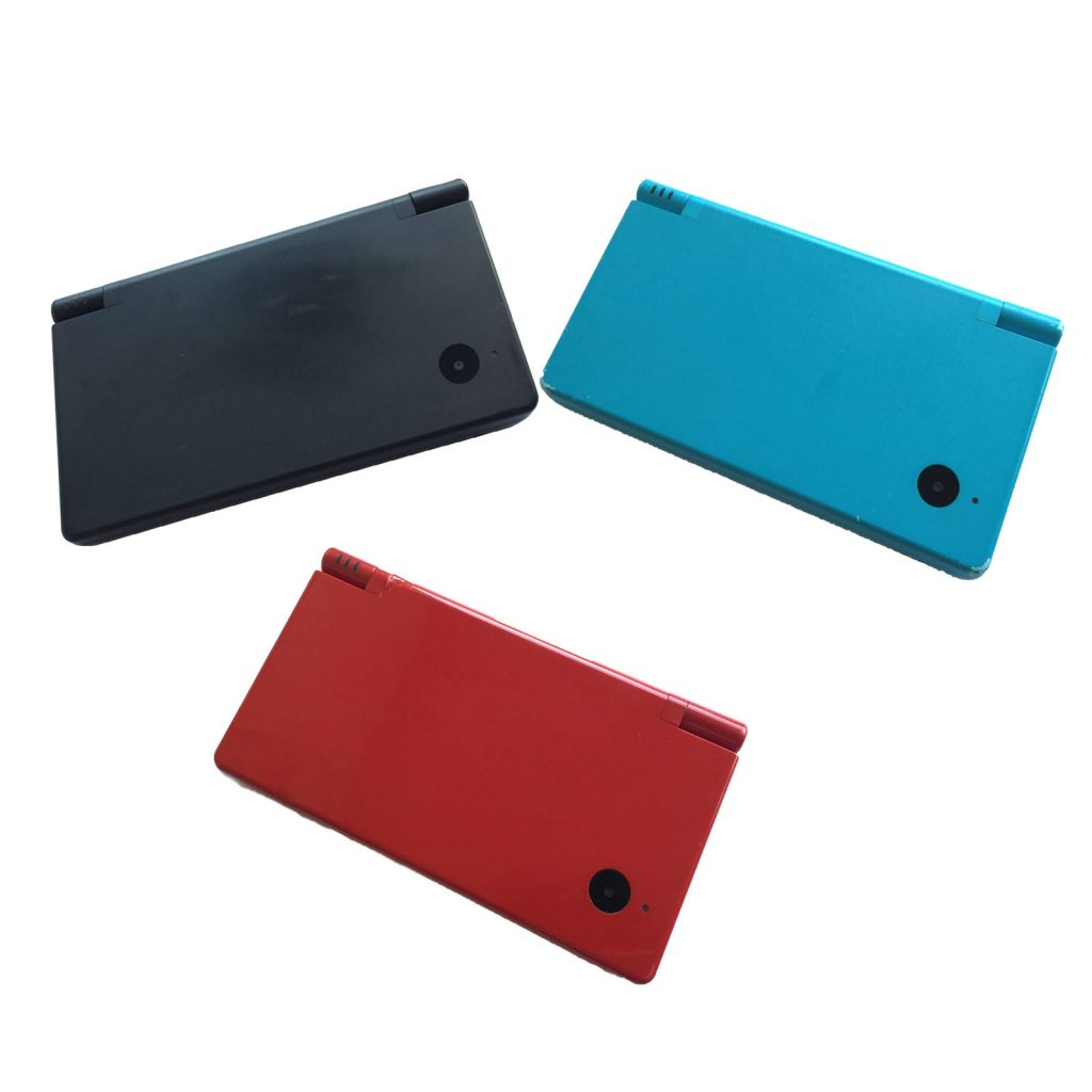 Refurbished Nintendo DSi Consoles