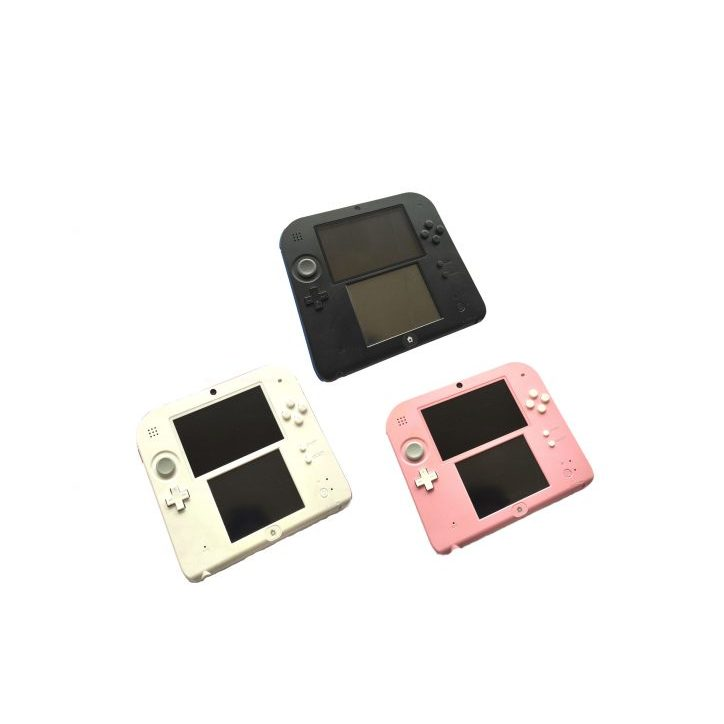 2DS bubble image