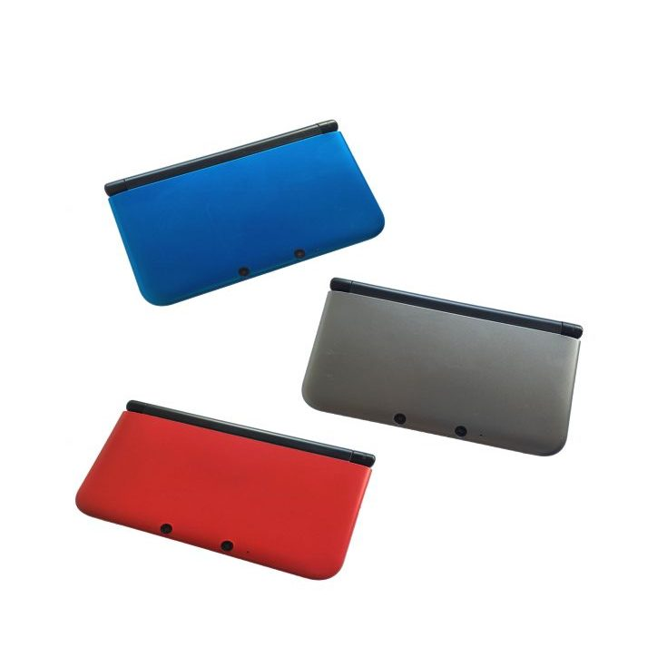 refurbished nintendo 3ds XL