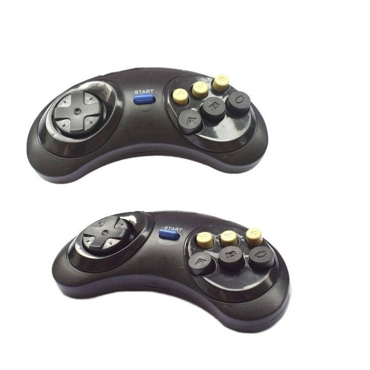SGC controller bubble 2nd