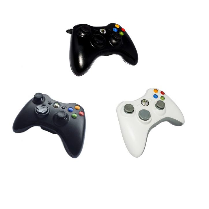 xbox 360 controllers second MAIN