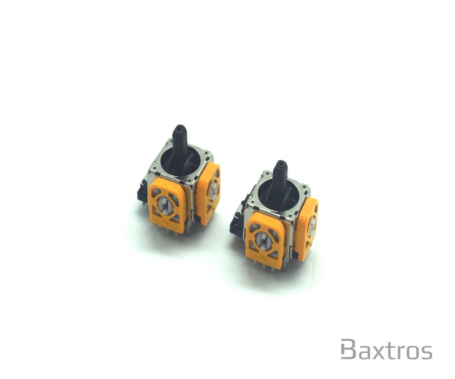 Ps4 Controller Repair