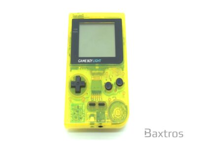 Nintendo Gameboy Light Yellow Console Grade A
