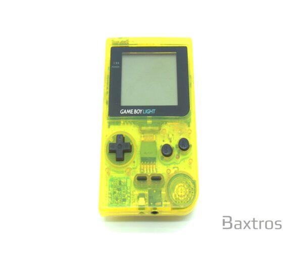 Nintendo Gameboy Light Yellow Console Grade A