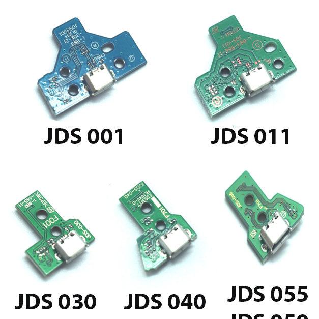 PS4 Controller USB Variation Image Main