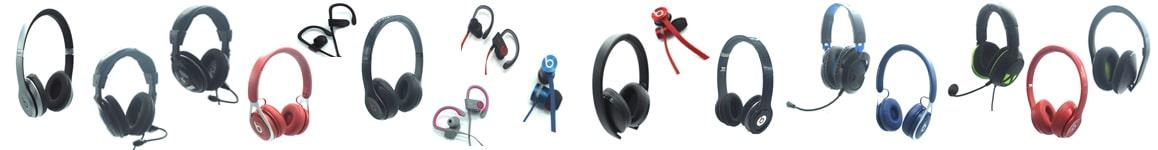 Headphone bubble photoshop JPEG