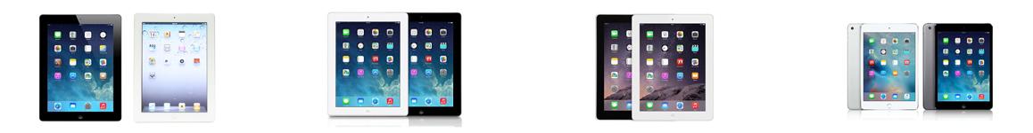 iPad Bubble